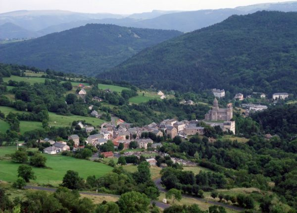 vila de saint nectaire