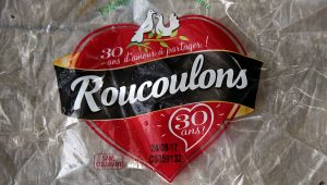 Roucoulons, um queijo misterioso